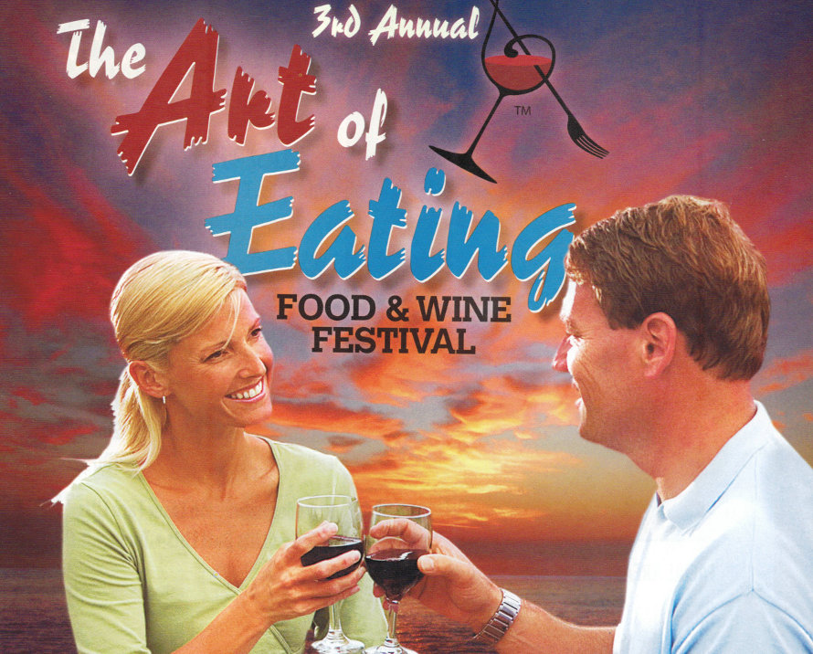 art, eating, wine, food, winfest, festival